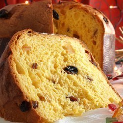 Panettone and Christmas Cakes