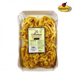 Fettuccine all'uovo 250 g