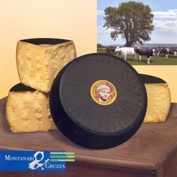 Cacionerone 24 - 30 months - 1/8 cheese 4,5 kg