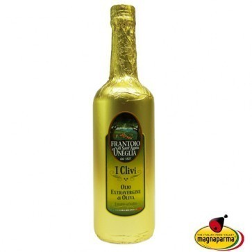 "Extra Virgin Olive Oil ""I Clivi"" 750 ml"