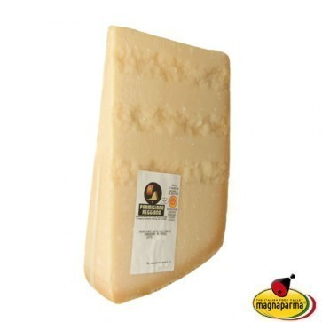 Parmigiano Reggiano from the mountain PDO 36 months - tip 500 g