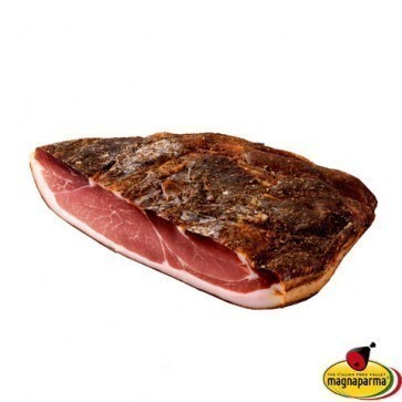 Mountain Speck piece 1 kg
