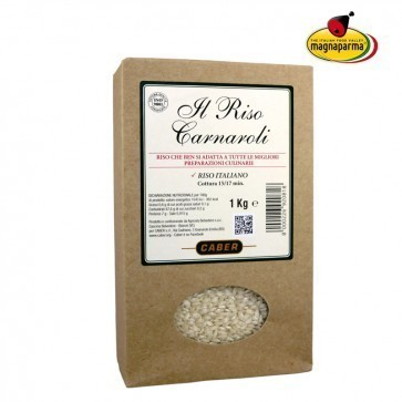 Carnaroli superfino Rice 1 kg