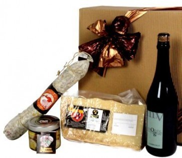 Gift Package - AIDA -