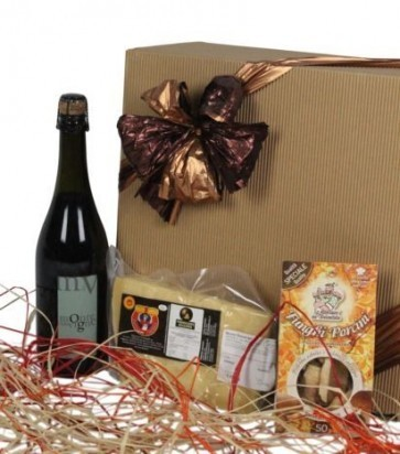 GIFT PACKAGE - ATTILA -