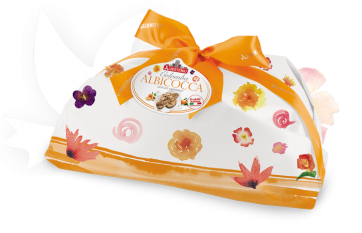 Colomba (easter cake) with apricots Albertengo 1 kg