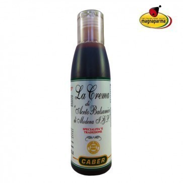 "Glaze with ""Balsamic vinegar of Modena PGI"" 150 ml"