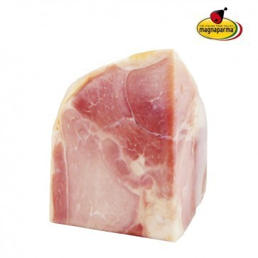 "Naturally cooked ham ""National""  - piece 800 g"