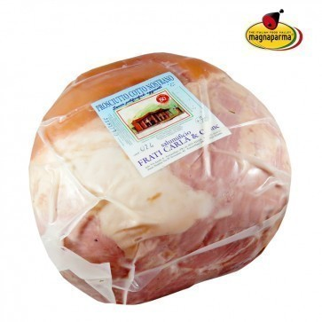 "Whole naturally cooked ham ""National"""