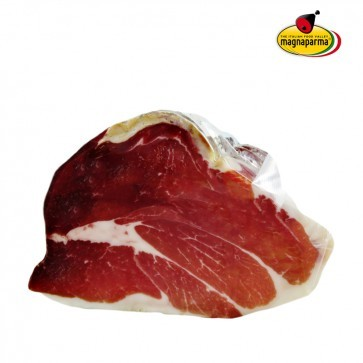 Half  cured Culatello 1,8 kg - peeled - vacuum packed