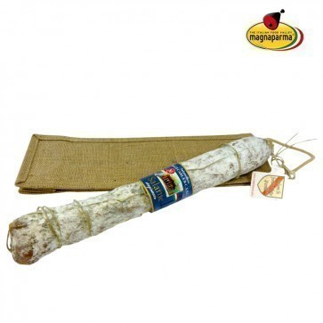 Gift package with High quality Salame 700 g