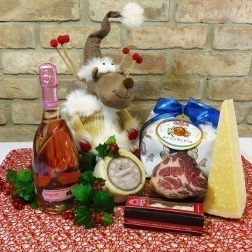 GIFT PACKAGE - ROCCABIANCA -