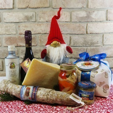 GIFT PACKAGE - SORAGNA -