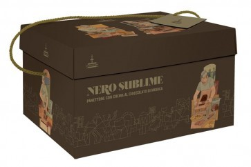 NERO (BLACK) SUBLIME