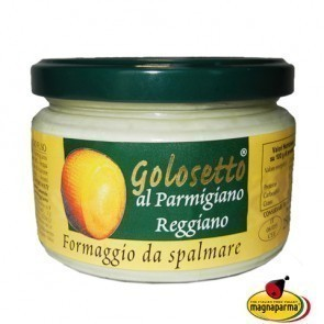 """Golosetto"" with Parmigiano Reggiano 250 g"