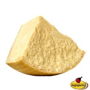 """Parmigiano Reggiano PDO """"Red Cows"""" 24 months - tip 5 kg"""