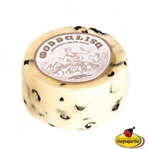 "Whole Pecorino cheese ""Monna Lisa"" with olives 400 g"