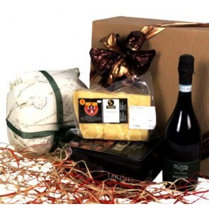 GIFT PACKAGE - AROLDO -