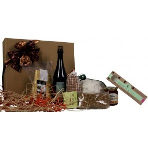 GIFT PACKAGE - BUSSETO -
