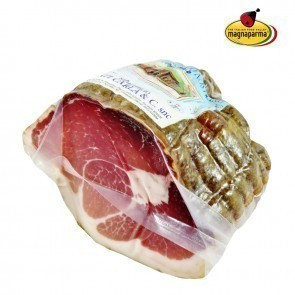 Half cured Culatello 2 kg