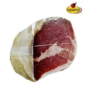 Half culatta with pork rind 2,3 kg