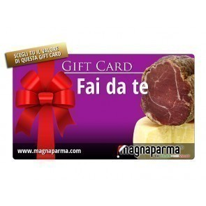 Gift Card - You decide the amount