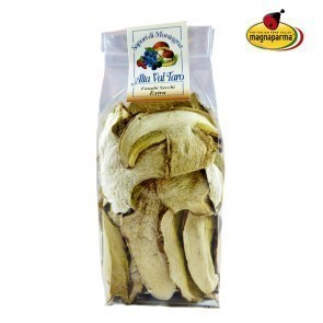 Dried porcini mushrooms 100 g