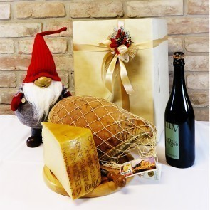 GIFT PACKAGE - TRAVIATA -
