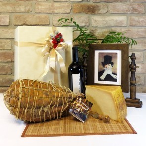 GIFT PACKAGE - NABUCCO -