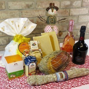 GIFT PACKAGE - POLESINE -