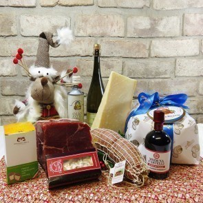 GIFT PACKAGE - ZIBELLO -