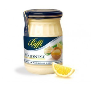 Mayonnaise 136ml