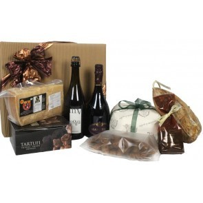 GIFT PACKAGE - TRECASALI -