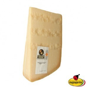 Parmigiano Reggiano de table AOP 12 mois - pointe 500 g