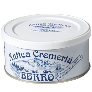 "Beurre ""Antique Cremerie"" 250 g"