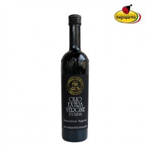 Monocultivar Taggiasca - Huile extra vierge d'olive ROI 500ml